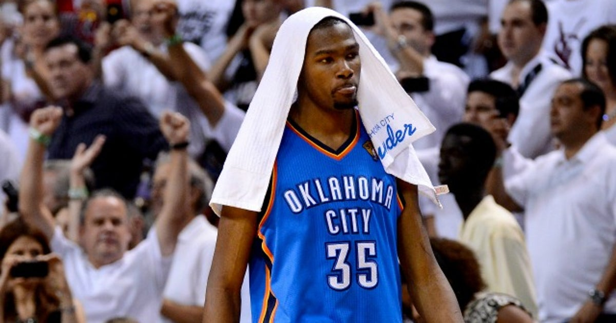 1b8d29a64bc A history of Lil B s powerful curse on Kevin Durant