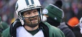 Carson Palmer defends Ryan Fitzpatrick in his standoff against the Jets