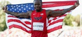 Bills WR Marquise Goodwin's body is 'banged up' after Olympic trials