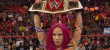 Grading the first Monday Night Raw of the WWE's 'New Era'
