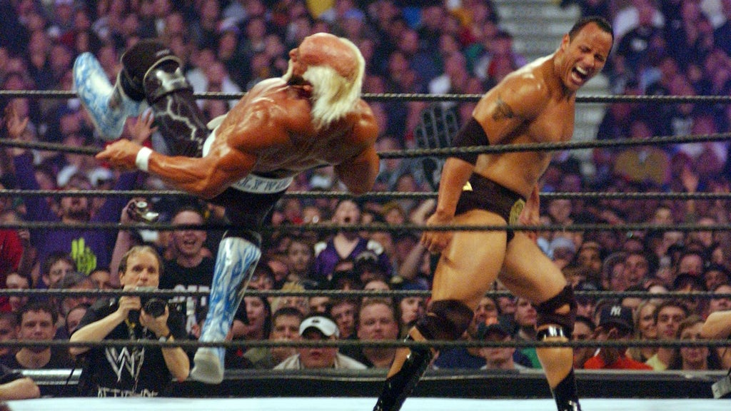 The 25 best wrestling finishers ever, from the Stone Cold Stunner to