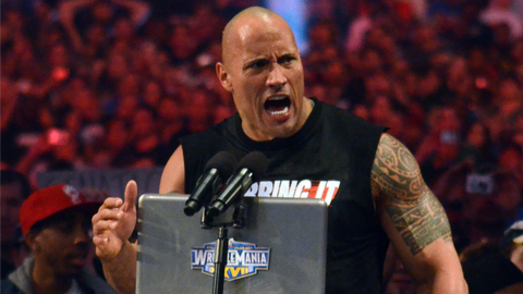 State of the Union speeches from The Rock would be bigger than the Super Bowl halftime show
