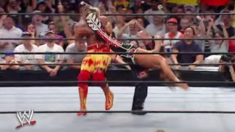 2. Sweet Chin Music