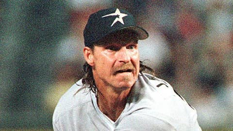 Astros score Randy Johnson from the Seattle Mariners (July 31, 1998)