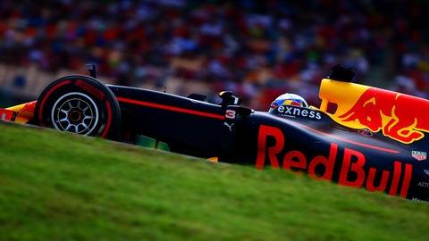 3. Daniel Ricciardo, 1:14.726