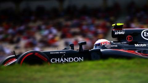 12. Jenson Button, 1:15.909