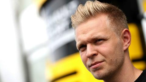 15. Kevin Magnussen, Renault, 1:16.716