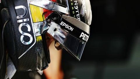 1. Nico Rosberg, 1:14.363