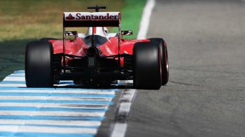 6. Sebastian Vettel, 1:15.315