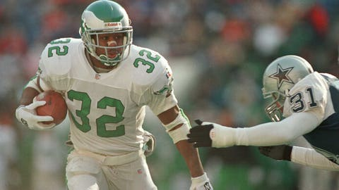 Ricky Watters -- Running back