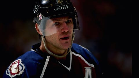 Claude Lemieux (hockey)