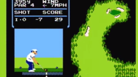 (8) Original 8-bit Nintendo system