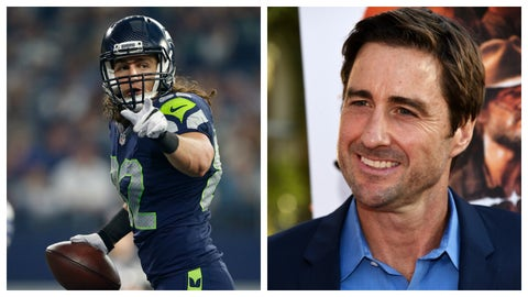 Luke Willson / Luke Wilson