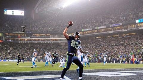 Seattle Seahawks -- CenturyLink Field