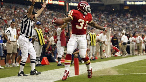 RB Priest Homes (2001 Chiefs)