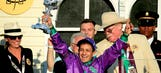 Espinoza talks Chrome, Crown and Royal Ascot
