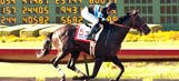 Shared Belief a horse to be reckoned with after Los Alamitos romp