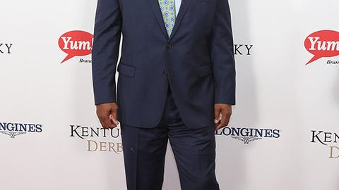 On the scene at the 2015 Kentucky Derby