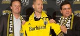 Inside MLS season preview: Columbus, Gregg Berhalter forge their vision for the future together