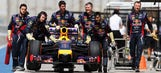 Photos: Formula One open test at Bahrain International Circuit