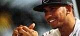 Lewis Hamilton plays down role as Formula 1 title favorite