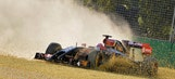PHOTOS: Formula 1 Australian Grand Prix – Friday action