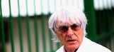 Las Vegas 'ready to go' with F1 race, says Ecclestone