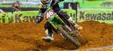 Rookie star Adam Cianciarulo out for remainder of Supercross season