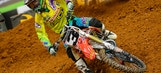 SX: Canard and Tomac to return at St. Louis