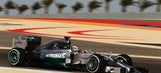 Mercedes teammates set pace in both Friday practice sessions