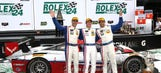 Action Express Racing wins prestigious Rolex 24