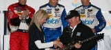 Chip Ganassi Racing captures victory at Twelve Hours of Sebring