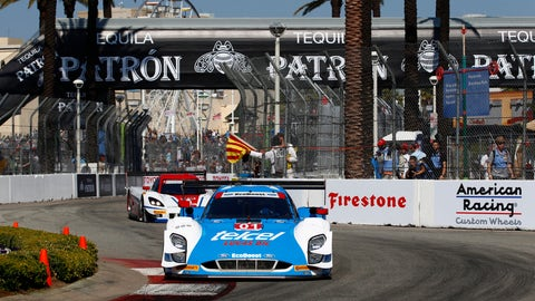 Photos: TUDOR action from Long Beach