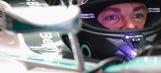 Nico Rosberg's Chinese Grand Prix video diary