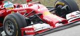 Azerbaijan says it will host Formula One Grand Prix in 2015