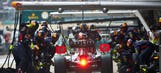 F1: Red Bull plays down Vettel's chassis change