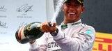 Hamilton wins fourth straight race at F1 Spanish Grand Prix