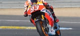 MotoGP: Can Marquez go five for five in Le Mans?