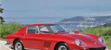 Steve McQueen's '€™67 Ferrari 275 GTB/4 for sale