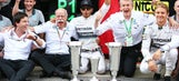 F1: Mercedes must not get complacent, says Wolff