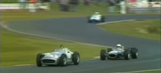 Formula One classic video: Fangio v. Brabham, 1978