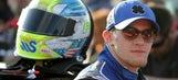 Parker Kligerman explores full-time IndyCar ride