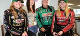 John Force qualifies No. 1 in Funny Car, his 150th top qualifying spot