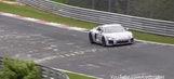 Video: 2016 Audi R8 caught tackling the Nurburgring