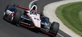 Indy win eludes Power again as speeding penalty costs him points lead