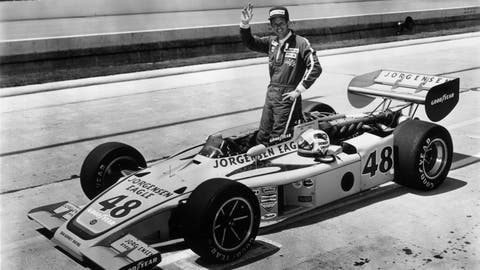 Photos: American Indy 500 winners through the years