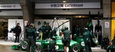 Record straight: Caterham Group 'not for sale'