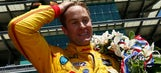 Indy 500: Hunter-Reay reflects on historic accomplishment