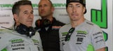 American MotoGP rider Hayden undergoes successful surgery in Italy