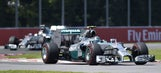 Mercedes' bid to win in Montreal thwarted by ERS failure